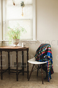 Lifestyle Kitchen Nook by Wellness Stock Shop