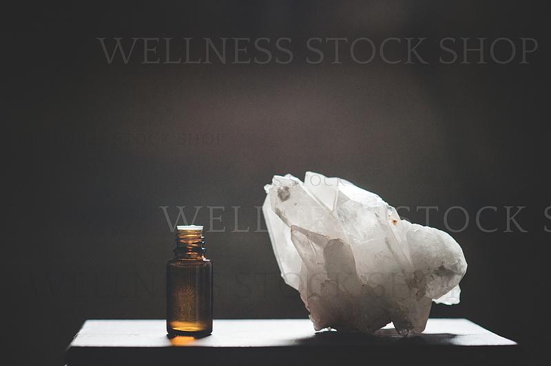 Dark Crystal Essential Oil